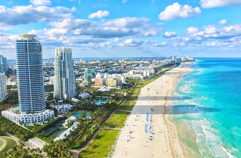 15 Best Resorts In Miami The Crazy