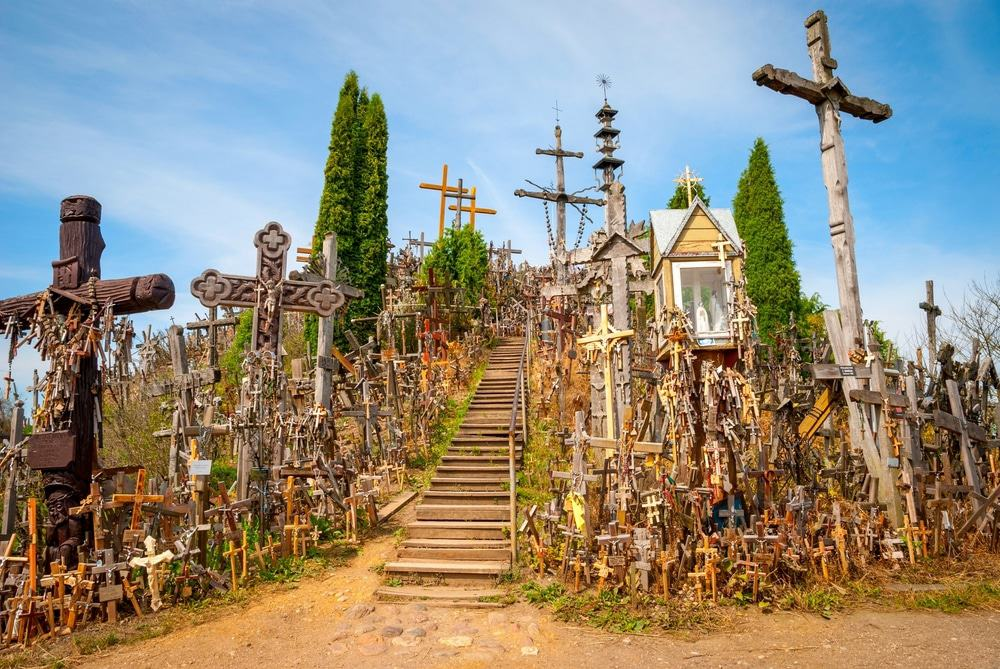 25 Best Things To Do In Lithuania The Crazy Tourist