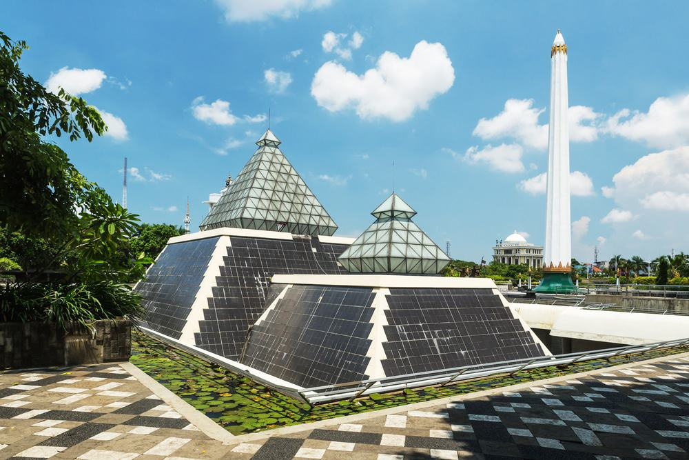 Surabaya National Monument