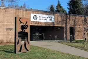 Thunder Bay Art Gallery