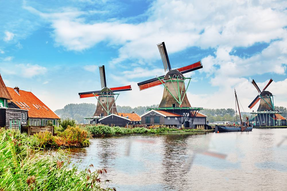 25 Best Things To Do In The Netherlands The Crazy Tourist