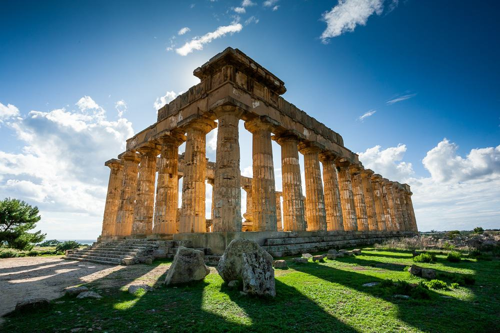 Acropolis 25 best things to do in italy 25 Best Things to Do in Italy Acropolis 1  Single Post Template 33 Acropolis 1