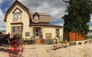 Amie St. Jean Bed And Breakfast