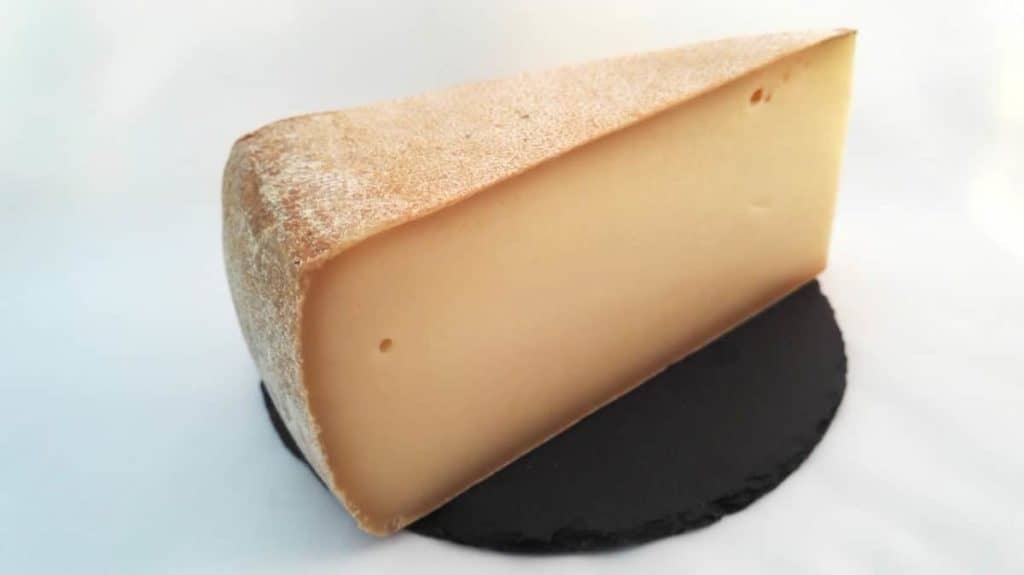 Bagnes Cheese