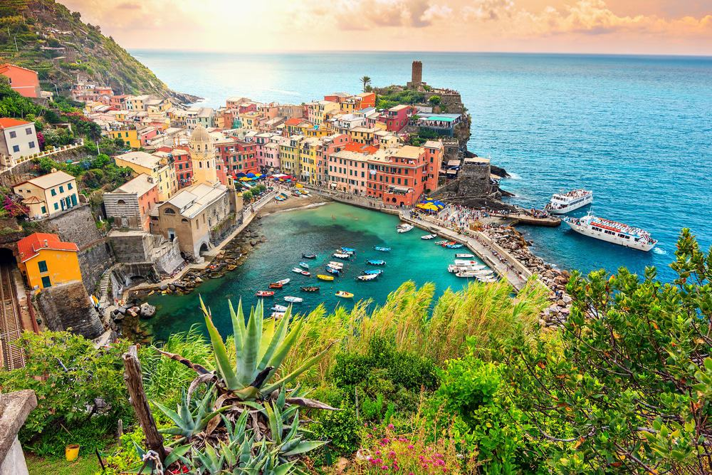 Cinque Terre 25 best things to do in italy 25 Best Things to Do in Italy Cinque Terre  Single Post Template 33 Cinque Terre