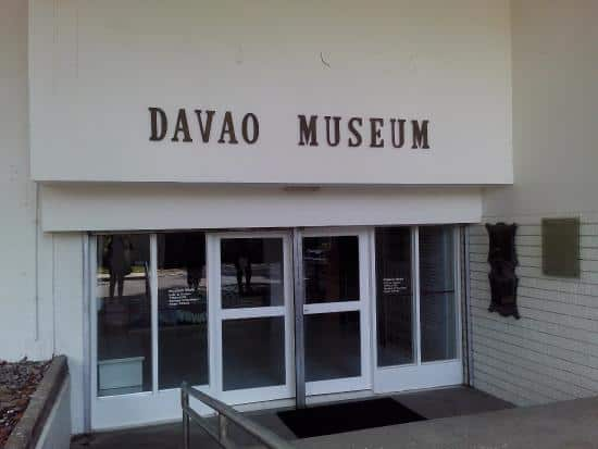 davao museum displaying davao s rich heritage Davao museum is the other museum in davao city mentioned one of the several displays inside the museum the splendor of its heritage and.