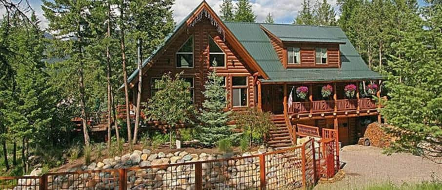Dreamcatcher Lodge Bed And Breakfast