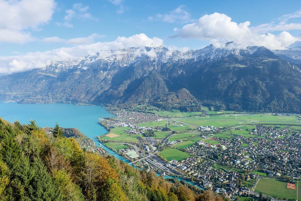 15 Best Things to Do in Interlaken (Switzerland) - The