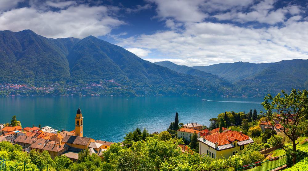 Lake Como 25 best things to do in italy 25 Best Things to Do in Italy Lake Como  Single Post Template 33 Lake Como