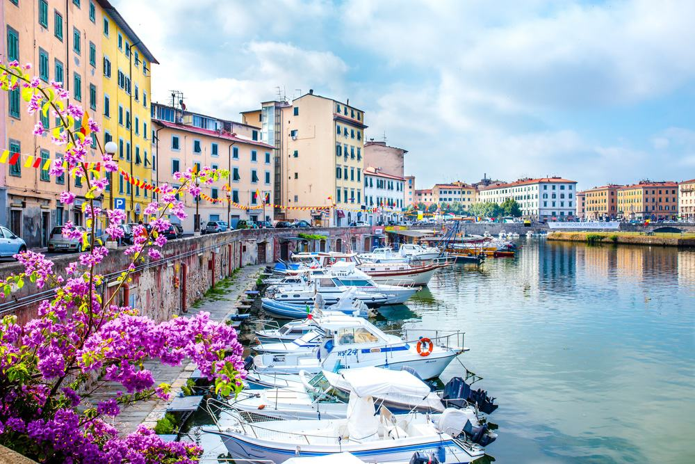 15 Best Things to Do in Livorno (Italy) - The Crazy Tourist