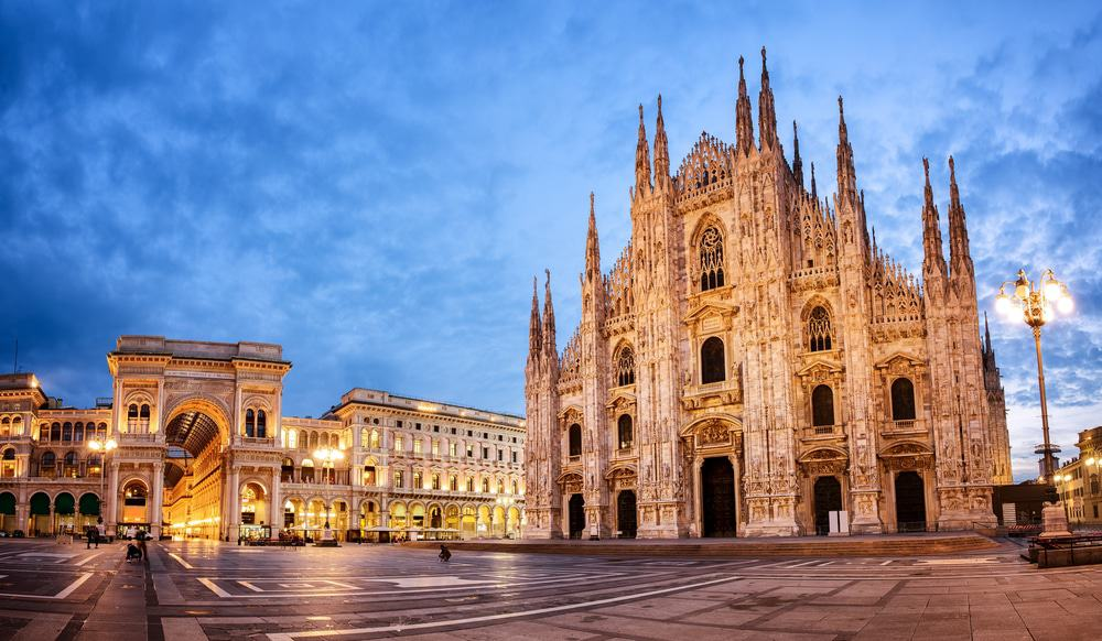 Milan Cathedral 25 best things to do in italy 25 Best Things to Do in Italy Milan Cathedral  Single Post Template 33 Milan Cathedral