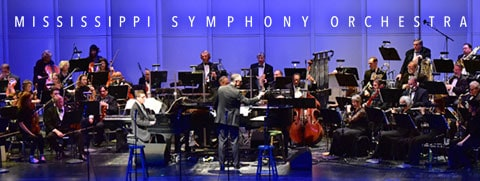 Mississippi Symphony Orchestra