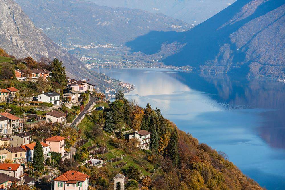 15 Best Things to Do in Lugano (Switzerland) - The Crazy Tourist