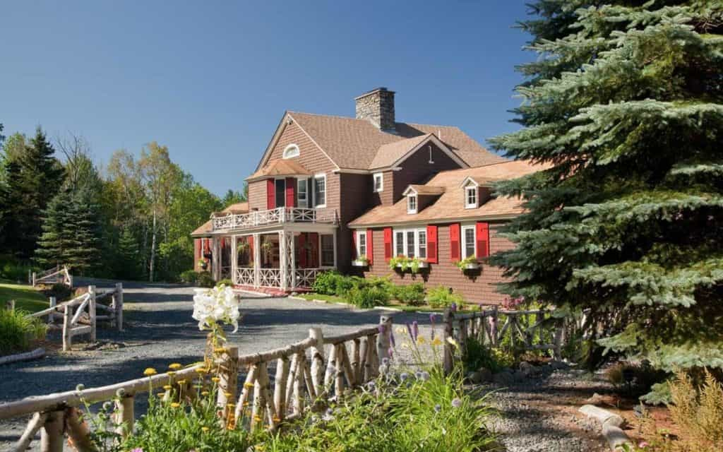 Moosehead Lake Bed And Breakfast