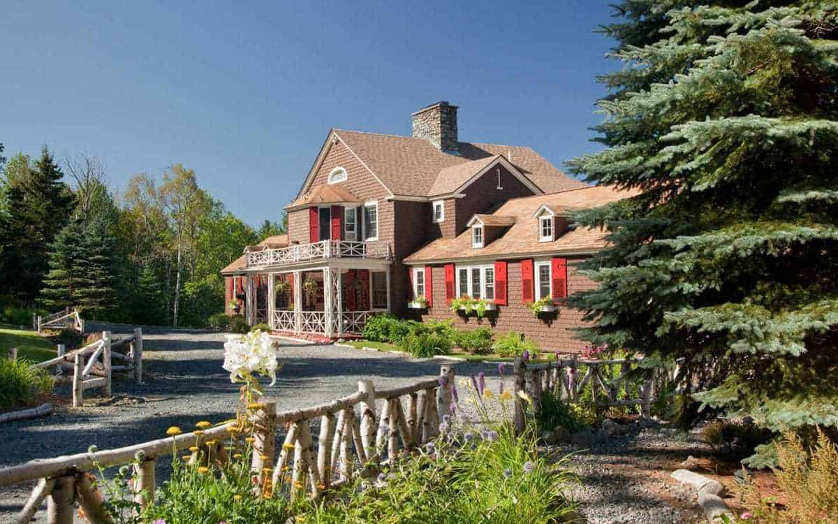 15 Best Romantic Weekend Getaways In Maine The Crazy