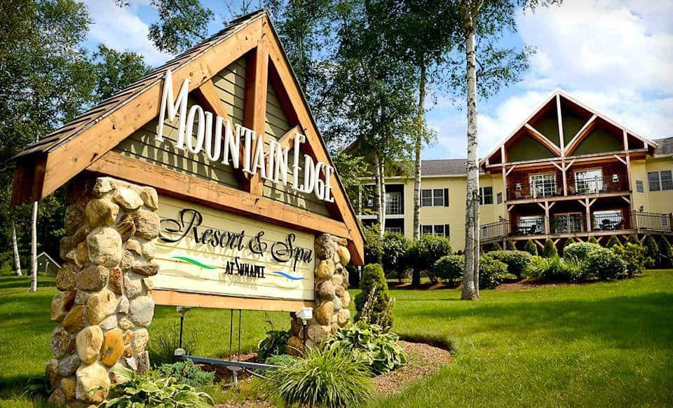 Mountain Edge Resort And Spa