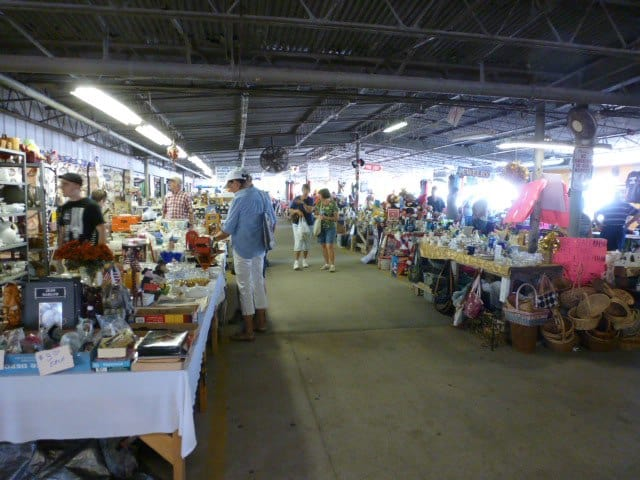 Renningers Flea And Farmers Market