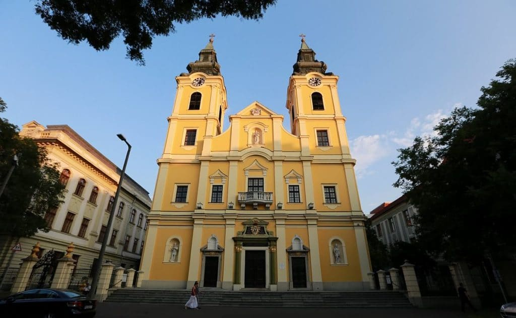 St. Anna's Cathedral
