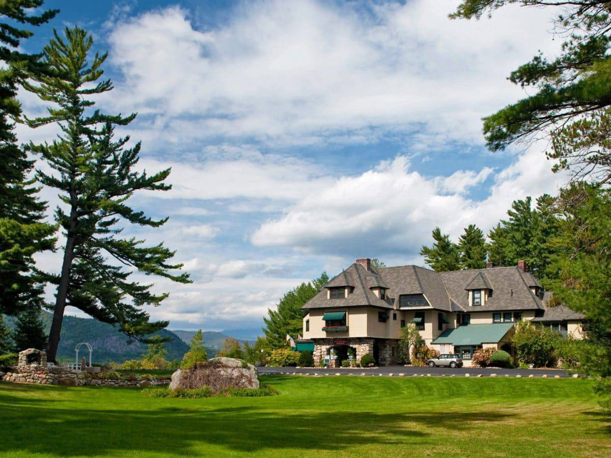 15 Best Romantic Weekend Getaways In New Hampshire  The