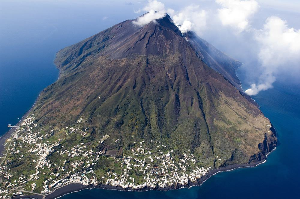 Stromboli 25 best things to do in italy 25 Best Things to Do in Italy Stromboli  Single Post Template 33 Stromboli