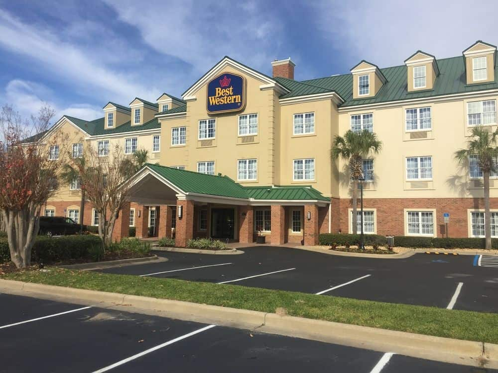 Sugar Sands Inn & Suites