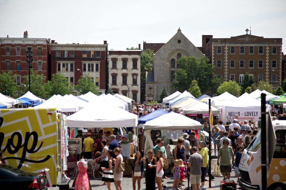 15 Best Flea Markets In Ohio