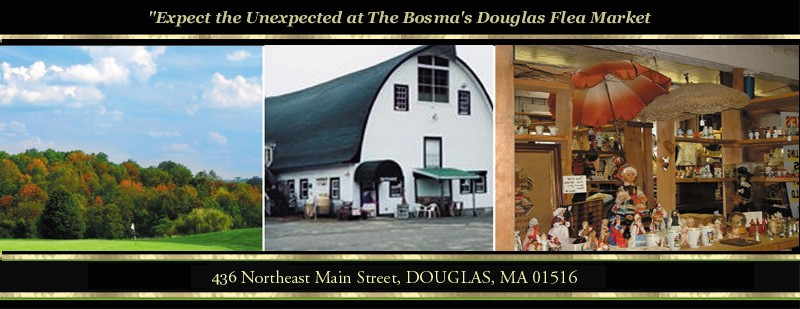 The Douglas Flea Market