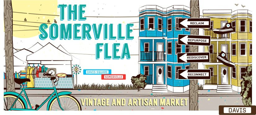 The Somerville Flea