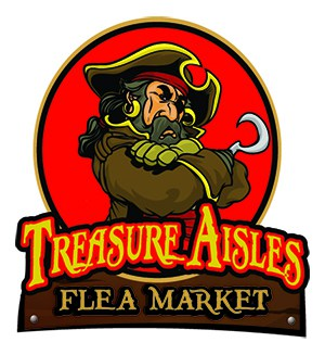 Treasure Aisles Flea Market