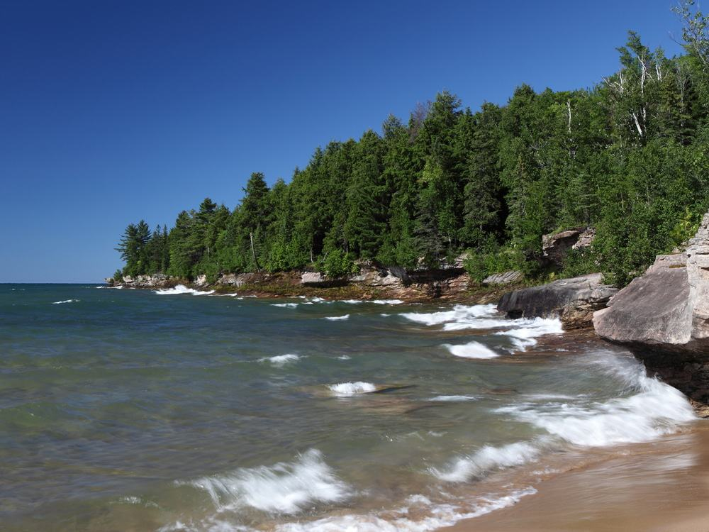 Idyllic Summer Day On Lake Wingra But >> 15 Best Lakes In Wisconsin The Crazy Tourist
