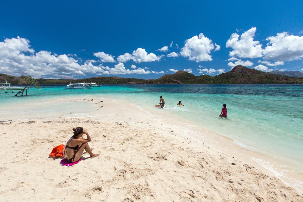 25 Best Beaches in the Philippines - The Crazy Tourist