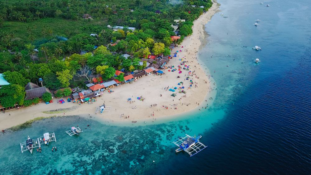 25 Best Beaches In The Philippines The Crazy Tourist