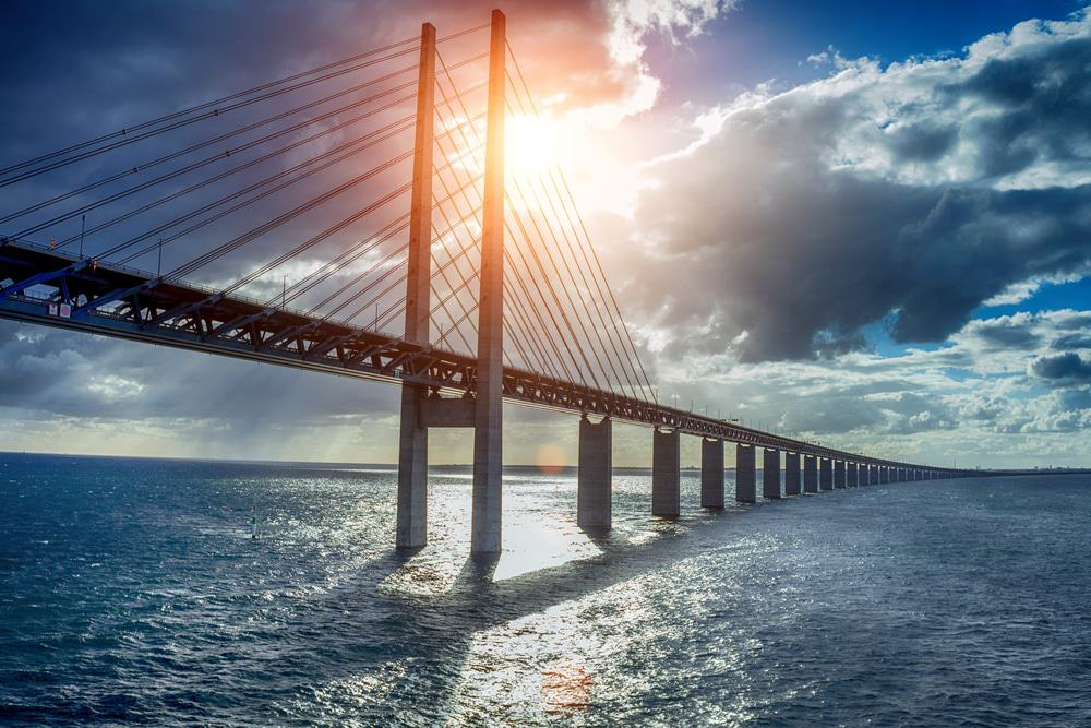 15 best things to do in malm sweden the crazy tourist resund bridge publicscrutiny Choice Image