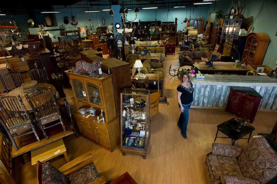 Annie's Home Consignments