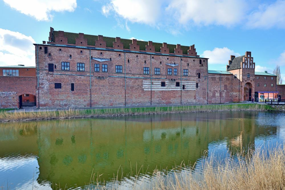 15 best things to do in malm sweden the crazy tourist malm castle publicscrutiny Choice Image