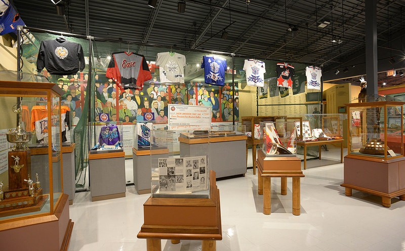 Ontario Lacrosse Hall Of Fame & Museum
