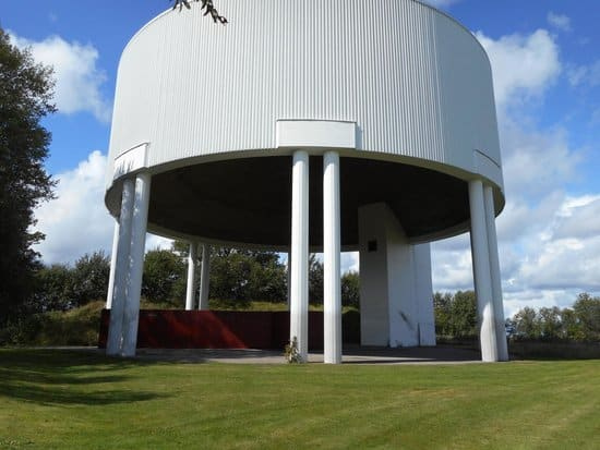 Teleborg Water Tower