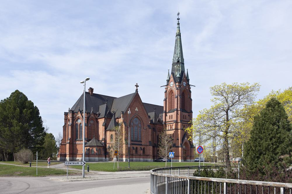 Umeå City Church
