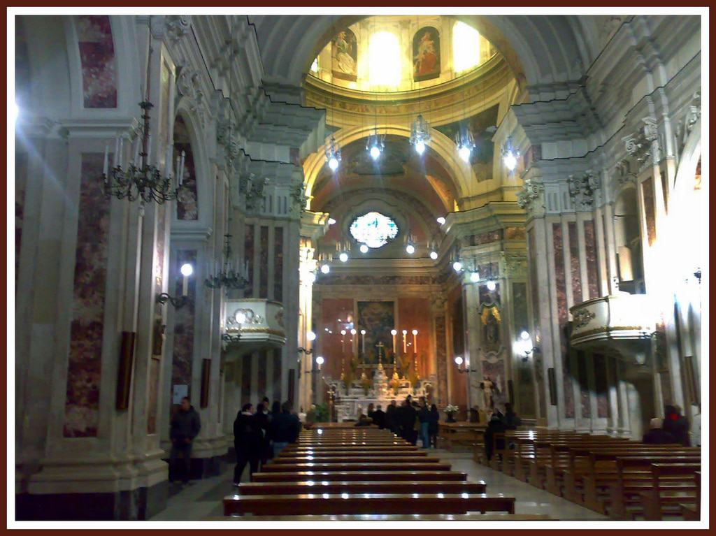 Basilica of the Immaculate