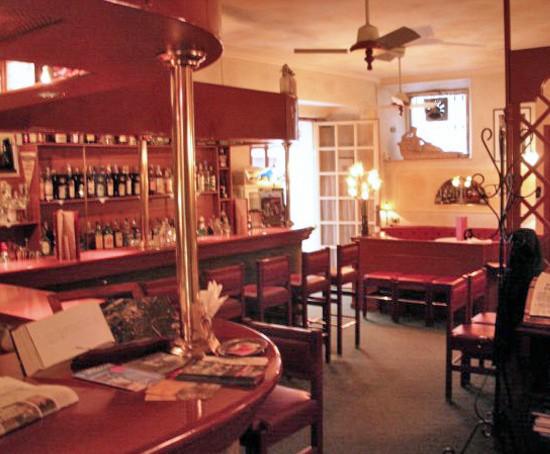 Liberty Cocktail Lounge
