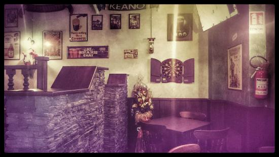 Old Ireland Bar