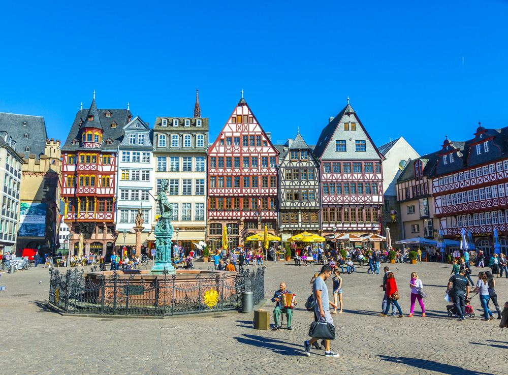 How To Germany - Frankfurt am Main: The Gateway to Germany |Frankfurt Germany