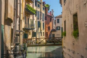 Treviso Canals