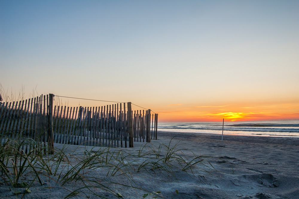 Best Wrightsville Beach Access