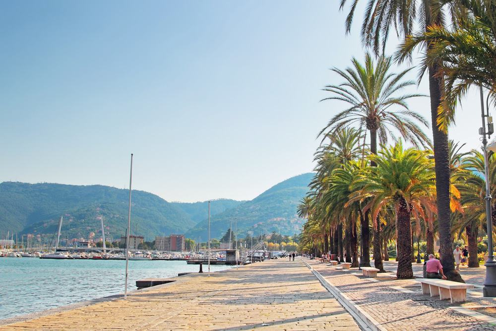 La Spezia Waterfront