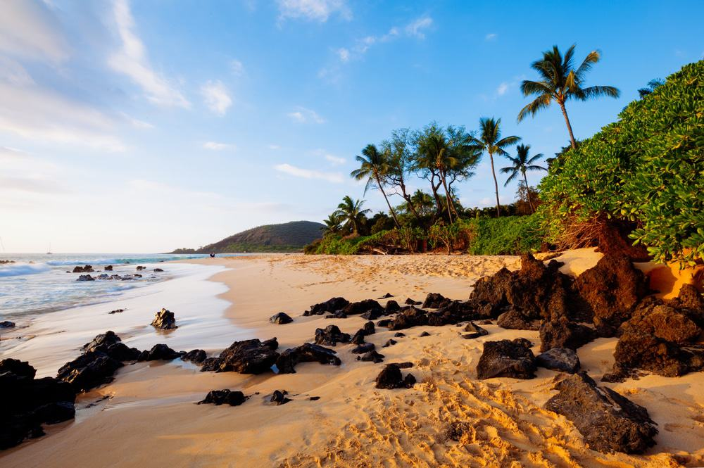 15 Best Beaches In Hawaii The Crazy