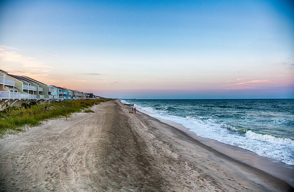 Kure Beach North Carolina
