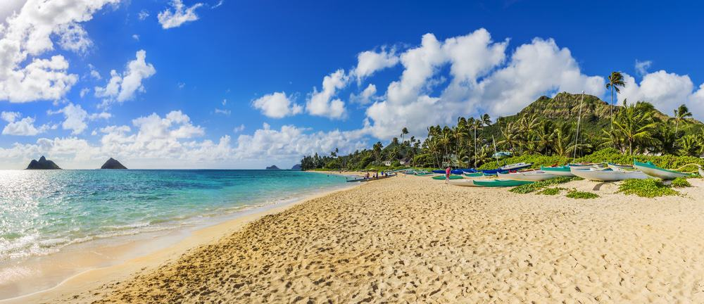 15 Best Beaches In Hawaii The Crazy Tourist