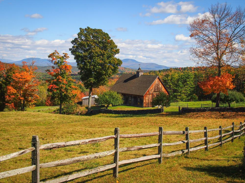 15 Best Places To Live In Vermont The Crazy Tourist