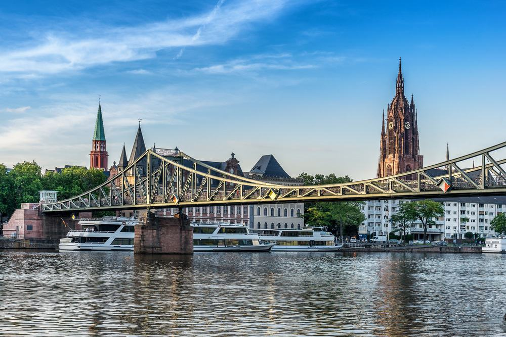 25 Best Things to Do in Frankfurt (Germany) - The Crazy Tourist